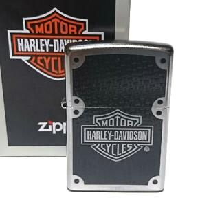 ジッポー(ZIPPO)のZIPPOジッポーライター ハーレーダビッドソン 24025(タバコグッズ)