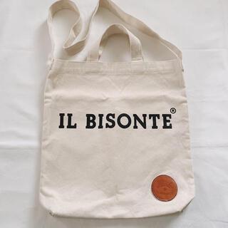 イルビゾンテ(IL BISONTE)のイルビゾンテ トートバッグ ムック本 付録(トートバッグ)