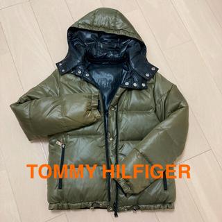 トミーヒルフィガー(TOMMY HILFIGER)のTOMMY HILFIGER ダウンジャケット(ダウンジャケット)