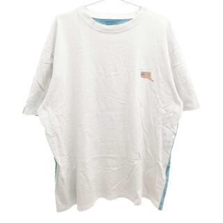 キャピタル(KAPITAL)のKAPITAL キャピタル 半袖Tシャツ(Tシャツ/カットソー(半袖/袖なし))