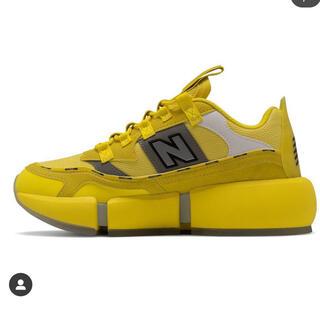 ニューバランス(New Balance)の27Jaden Smith × New Balance Vision Racer(スニーカー)