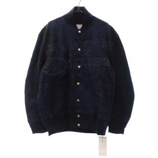 サカイ(sacai)のSacai サカイ ボンバージャケット(その他)