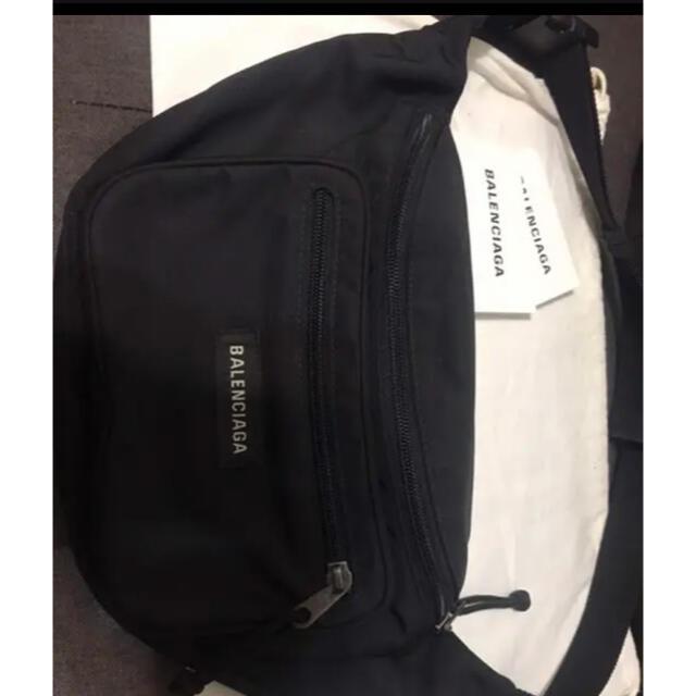 Balenciaga(バレンシアガ)のバレンシアガ ショルダーバック メンズのバッグ(ショルダーバッグ)の商品写真