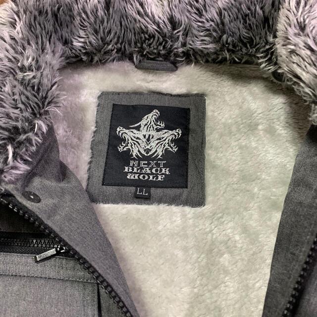 寅壱(トライチ)のドカジャン メンズのジャケット/アウター(ブルゾン)の商品写真