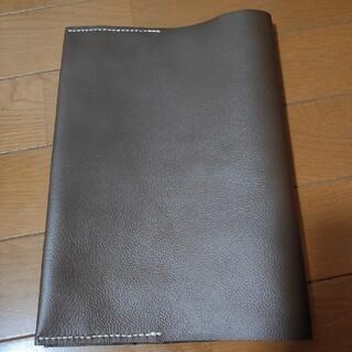 本革 ノートカバーB5(ブックカバー)