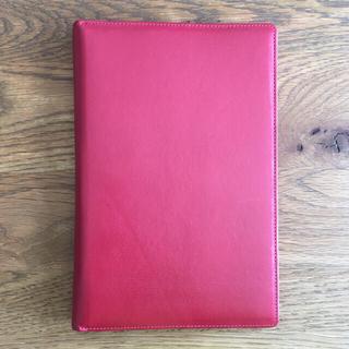 フランクリンプランナー(Franklin Planner)のクラシックサイズ バインダー バーガンディ(手帳)