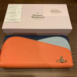 ヴィヴィアンウエストウッド(Vivienne Westwood)の長財布 vivienne westwood(財布)
