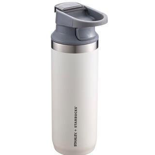 スターバックスコーヒー(Starbucks Coffee)のSTARBUCKS +STANEYコラボ★ステンレスボトル(タンブラー)