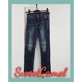 スウィートキャメル(SweetCamel)の【超美品】Sweet Camel  SC-5150 ストレートデニム 55(デニム/ジーンズ)