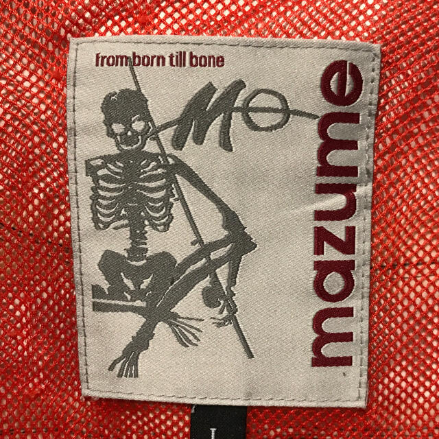 REDMOON(レッドムーン)のマズメ ジャケット スポーツ/アウトドアのフィッシング(ウエア)の商品写真