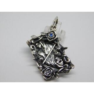ディールデザイン(DEAL DESIGN)の美品 ディールデザイン デッドマリア トランプ ネックレス(ネックレス)