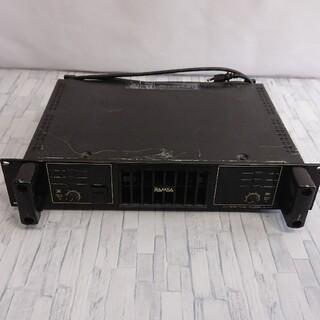 ラムサ RAMSA WP-9110 パワーアンプ(パワーアンプ)