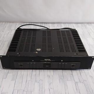 ラムサ ramsa WP9100 パワーアンプ(パワーアンプ)