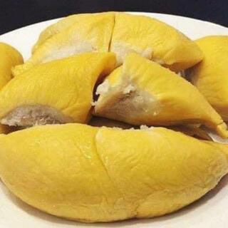 冷凍 Monthong ドリアン 10個(フルーツ)