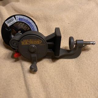 高速リサイクラー 釣り糸巻き替えスプール(釣り糸/ライン)