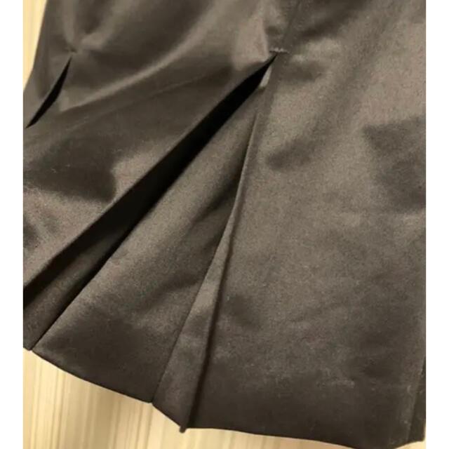 MICHEL KLEIN(ミッシェルクラン)のMICEL KLEIN ミッシェルクラン パンツ・スカートセットアップスーツ レディースのフォーマル/ドレス(スーツ)の商品写真