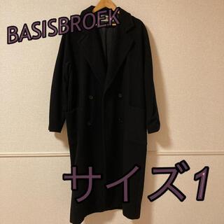 バージスブルック(BASISBROEK)のBASISBROEK コート king(チェスターコート)
