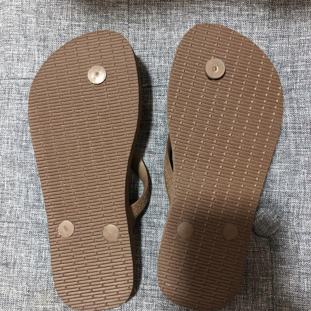havaianas(ハワイアナス)の⭐️レアモデル⭐️ Havaianas ビーチサンダル レディースの靴/シューズ(ビーチサンダル)の商品写真