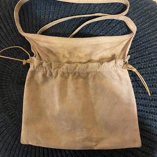 エンダースキーマ(Hender Scheme)のエンダースキーマー 巾着 バック(ショルダーバッグ)