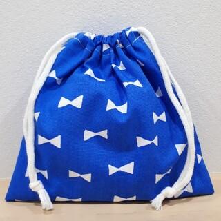 No.53 コップ袋 給食袋(外出用品)