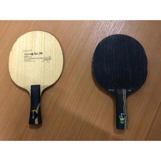 ニッタク(Nittaku)の卓球ラケット ニッタク ワンリチン選手モデル(卓球)