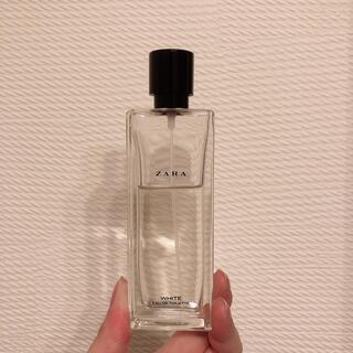 ザラホーム(ZARA HOME)のZARA HOME 香水 WHITE(香水(女性用))