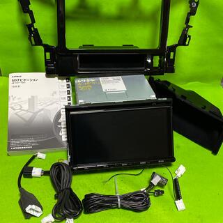 トヨタ - トヨタ純正 9インチ BT•SD•USB•DVD•CD録音 NSZT-Y66T
