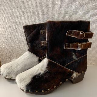 シップス(SHIPS)のSHIPS ブーツ Mサイズ(ブーツ)