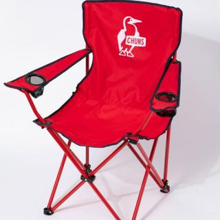 チャムス(CHUMS)のチャムス キャンプ椅子(テーブル/チェア)