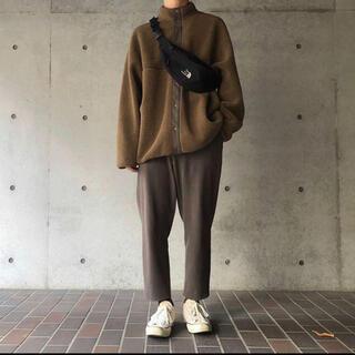 ワンエルディーケーセレクト(1LDK SELECT)のGraphpaper Wool Boa Hi-Neck Pullover(ブルゾン)