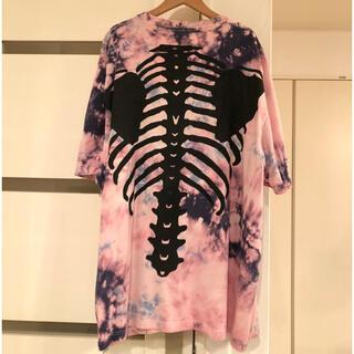 キャピタル(KAPITAL)のkapital オーバーサイズTee(Tシャツ/カットソー(半袖/袖なし))