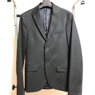 エイチアンドエム(H&M)の新品H&M スリムジャケット(テーラードジャケット)