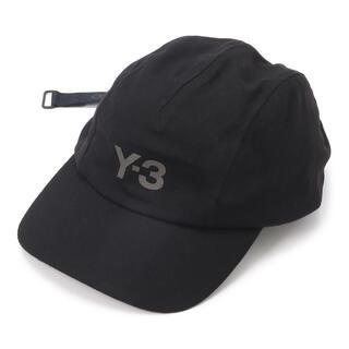 Y-3 - Y-3/ワイスリー//CH1 WOOL CAP/ウール キャップ