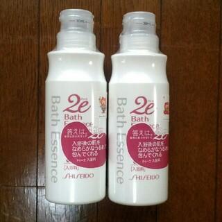 シセイドウ(SHISEIDO (資生堂))の入浴剤 資生堂ドゥーエ 4本セット クーポン利用で1本 \925(入浴剤/バスソルト)