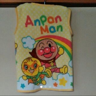 バンダイ(BANDAI)のアンパンマン スリーパー ベスト(毛布)