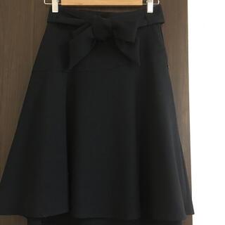 ファビュラスアンジェラ(Fabulous Angela)の膝丈フレアスカート(ひざ丈スカート)