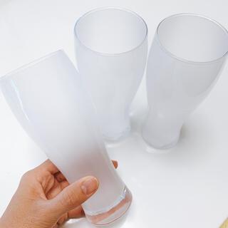 トウヨウササキガラス(東洋佐々木ガラス)の新品★ 東洋佐々木ガラス 3個セットグラス(グラス/カップ)
