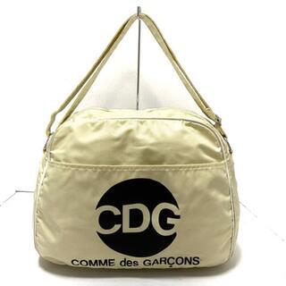 コムデギャルソン(COMME des GARCONS)のコムデギャルソン ショルダーバッグ -(ショルダーバッグ)