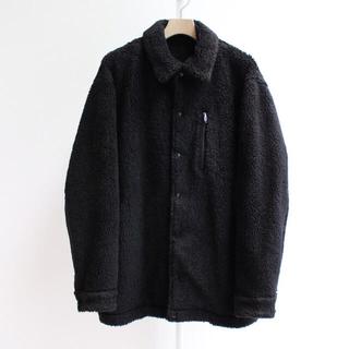 ワンエルディーケーセレクト(1LDK SELECT)のuniversal products boa field jacket(ブルゾン)