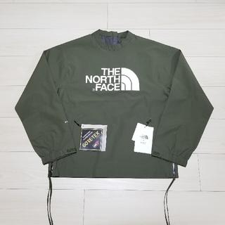 ハイク(HYKE)の新品 THE NORTH FACE HYKE 19AW Mountain Top(Tシャツ(長袖/七分))