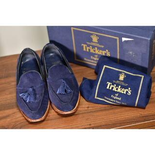 トリッカーズ(Trickers)のTrickers AUDY UK5 23.5cm(ローファー/革靴)