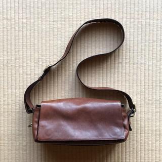 ツチヤカバンセイゾウジョ(土屋鞄製造所)の土屋鞄 ガジェットツールボックス ショルダー(ショルダーバッグ)