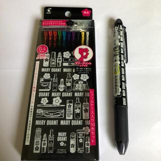 マリークワント(MARY QUANT)のMARY QUANT ボールペン 専用レフィル セット(ペン/マーカー)