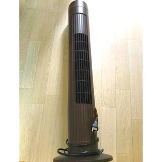 ニトリ(ニトリ)のタイマー付き メカタワーファン 値段交渉有り(扇風機)