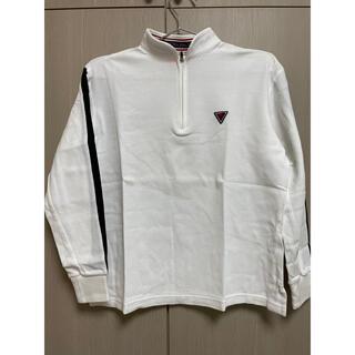 カステルバジャック(CASTELBAJAC)のCASTELBAJAC カステルバジャックスポーツ ポロシャツ サイズ2(ウエア)