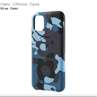 シュプリーム(Supreme)のCamo iPhone Case supreme(iPhoneケース)