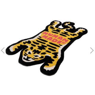 アベイシングエイプ(A BATHING APE)の20aw human made TIGER RUG  SMALL ラグマット 虎(ラグ)