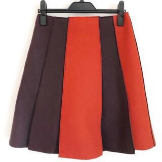 ジルサンダー(Jil Sander)のジルサンダー スカート サイズ30 XS -(その他)