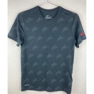 ナイキ(NIKE)の■ ナイキ ドライフィット スポーツ Tシャツ (Tシャツ/カットソー(半袖/袖なし))
