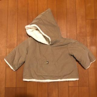 キャラメルベビー&チャイルド(Caramel baby&child )のBonton 小人コート 12m 80cm(ジャケット/コート)